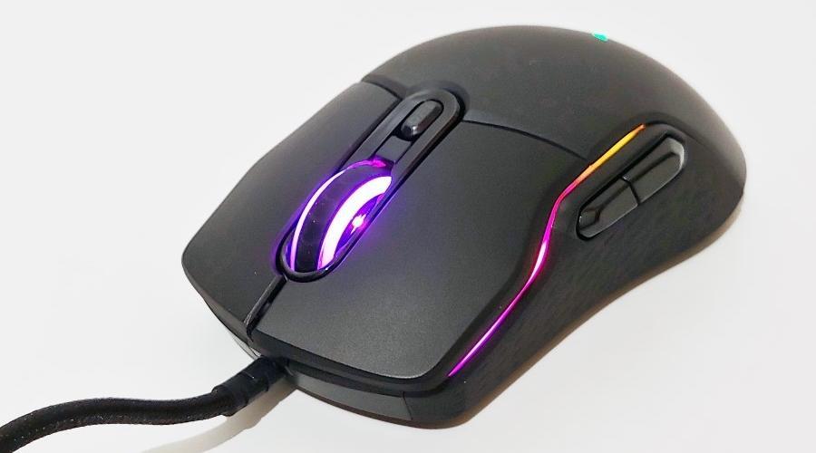 Rapoo gaming mice - VT200S ماوس گیمینگ رپو مدل vt200s