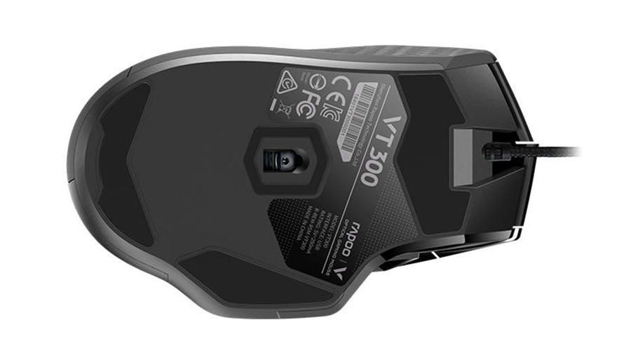 موشواره مخصوص بازی رپو مدل VT300S
