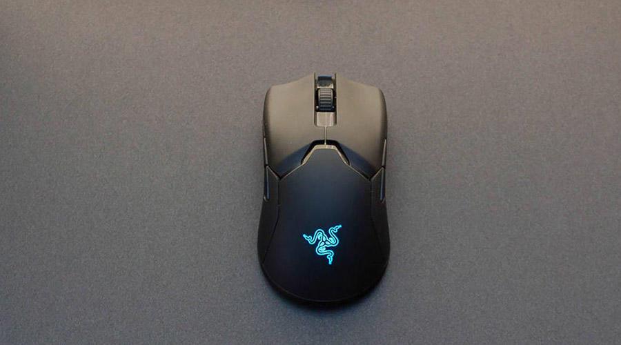 ماوس مخصوص بازی ریزر مدل Viper Ultimate