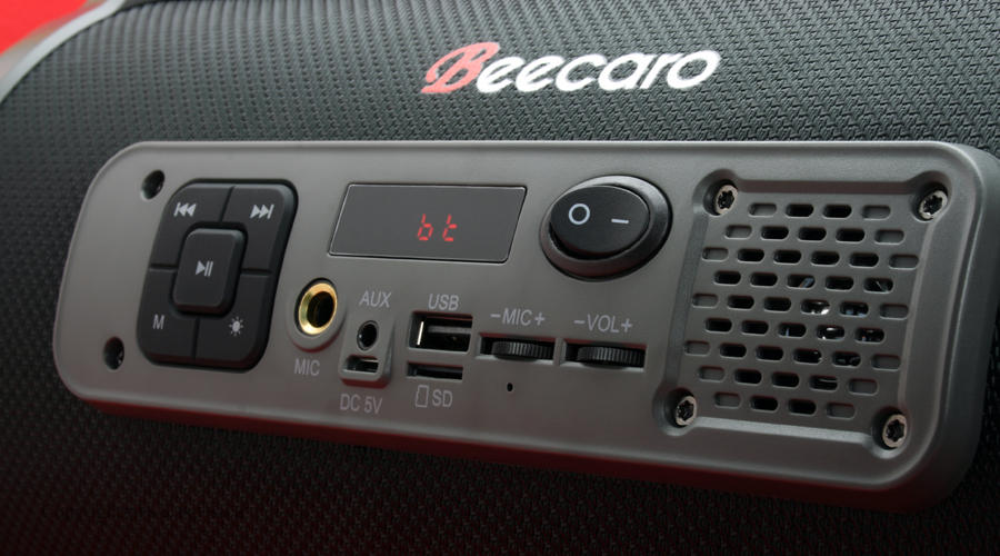اسپیکر بیکارو K1202