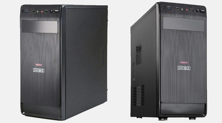 کیس کامپیوتر SADATA مدل سهند