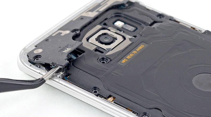 باتری s7 edge اورجینال