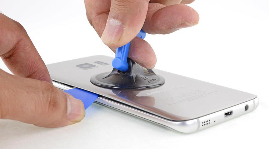 باتری گوشی s7 edge