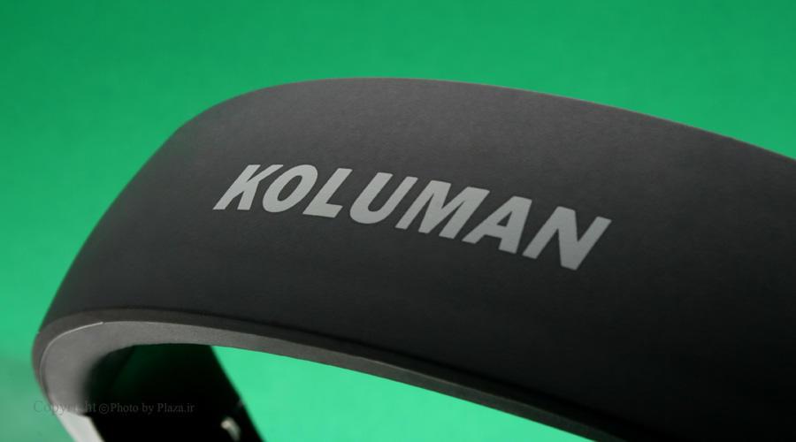 هدست بلوتوثی Koluman K3