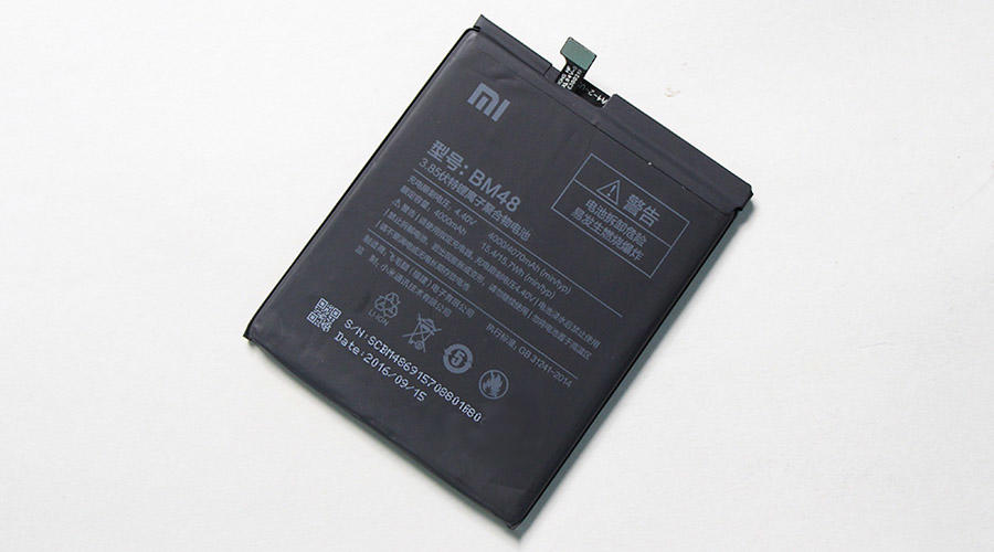 باتری xiaomi Mi Note 2