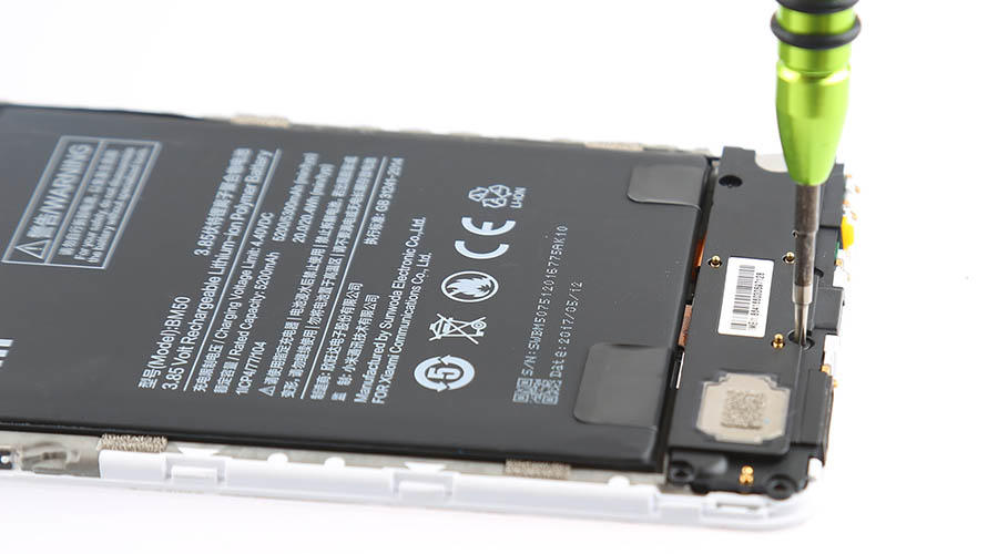 باتری می مکس 2 شیائومی