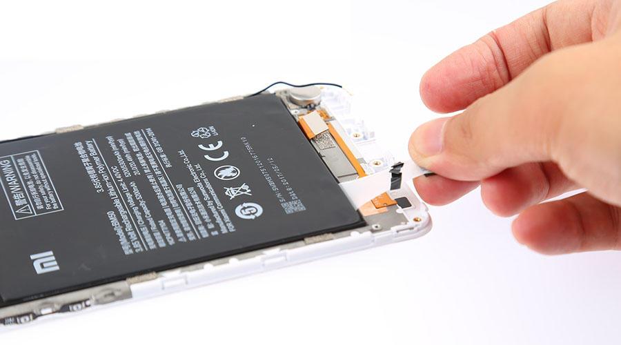 باتری xiaomi mi max 2