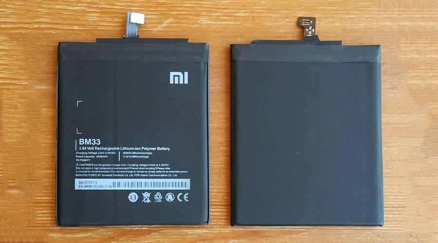 خرید باتری گوشی mi 4i