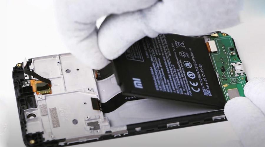 باطری گوشی موبایل Xiaomi redmi 5A