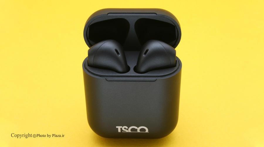 هدست وایرلس TSCO مدل 5354