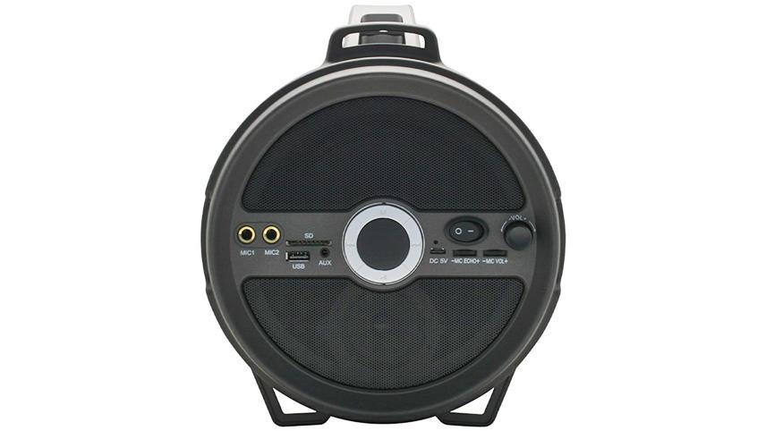 اسپیکر بلوتوثی بیکارو RX28