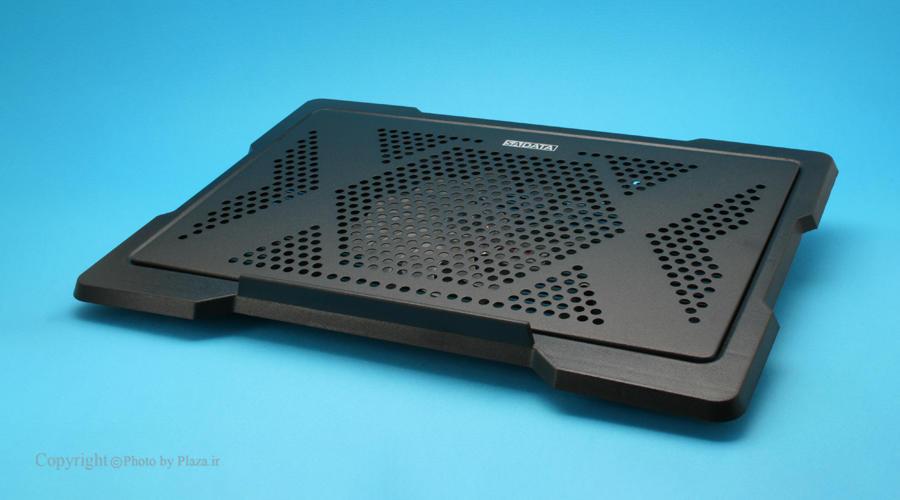 تصویر پایه خنک کننده لپ تاپ SADATA SCP-S2