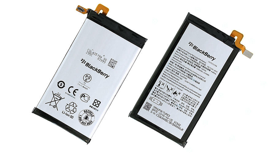 باتری اورجینال Blackberry Key2