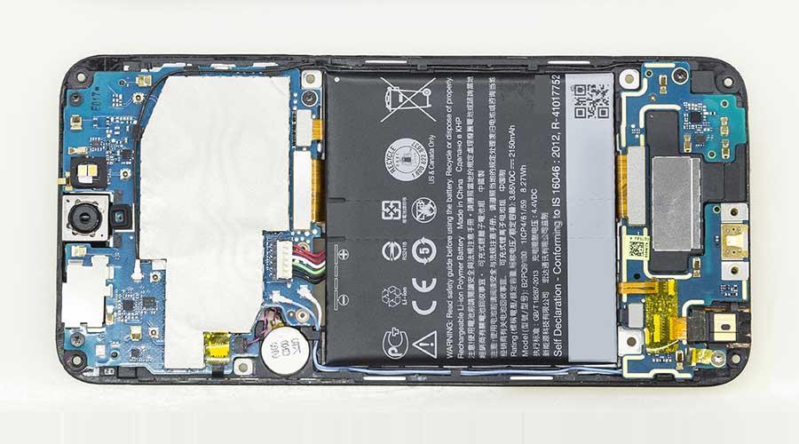 باطری HTC One A9