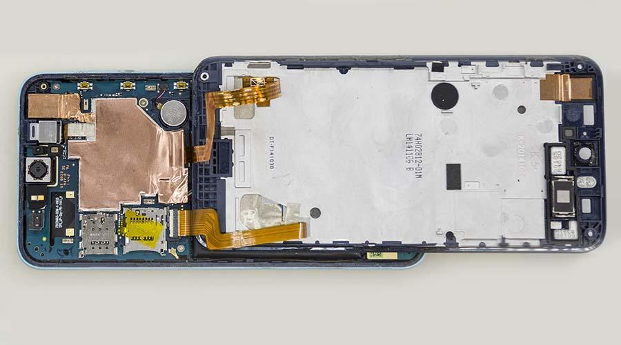 باتری HTC Desire Eye