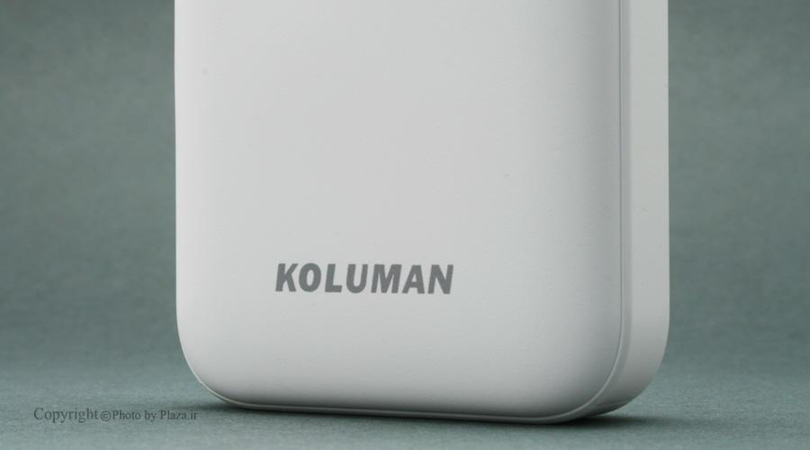 پاور بانک 10000 کلومن KP-220