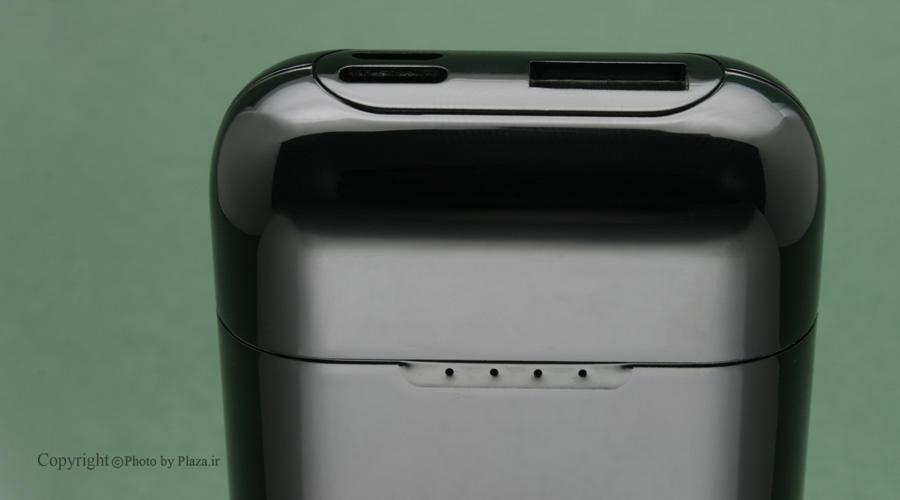 پاور بانک 10000 تسکو مدل TP 823