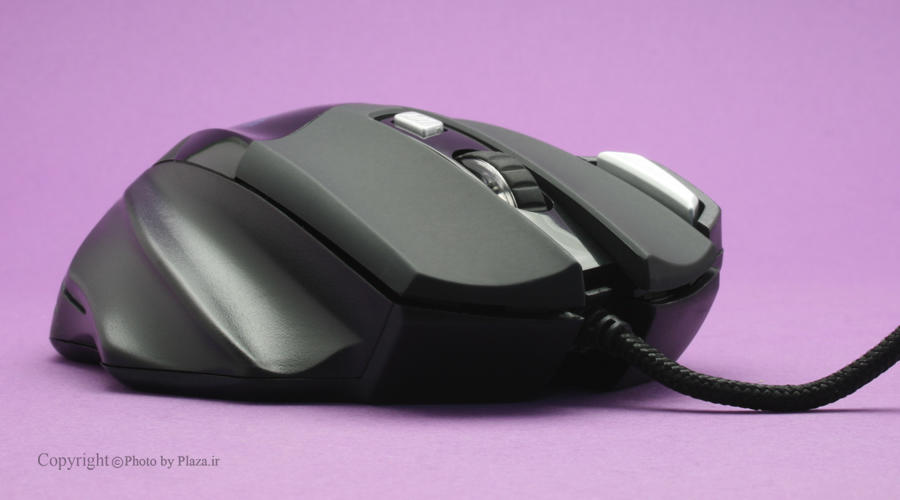 موس گیمینگ مکس تاپ MX307G