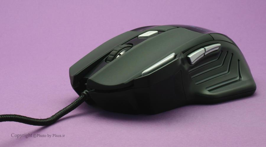 موس Maxtop MX307G