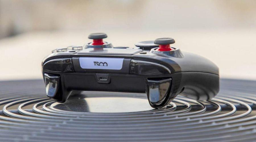 دسته بازی PS4 تسکو مدل TG 170W