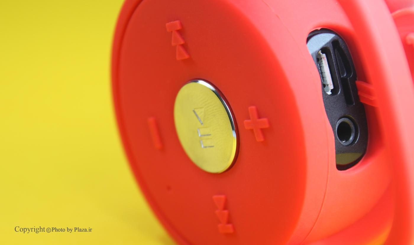 اسپیکر بلوتوث تسکو مدل TS 2344N