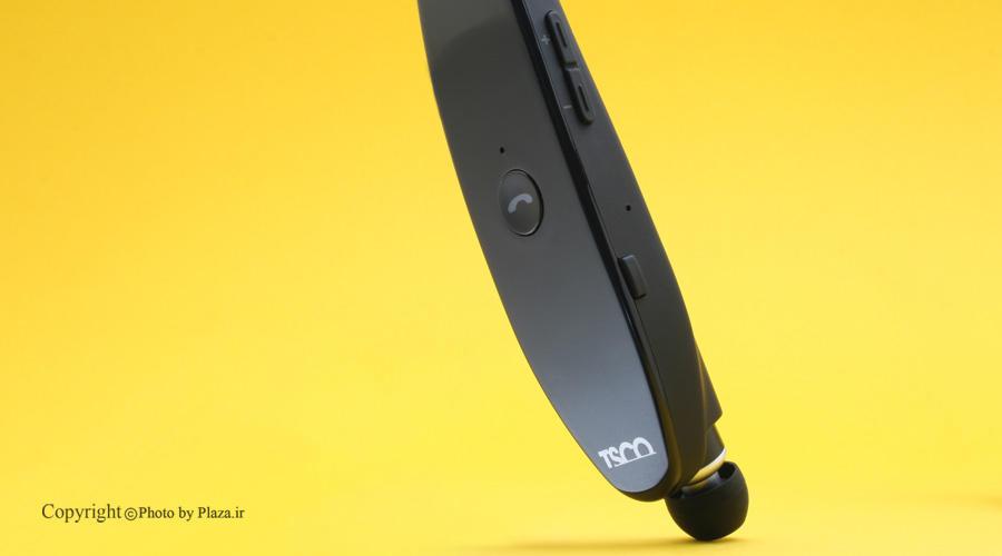 هدست بی سیم تسکو مدل TH 5332