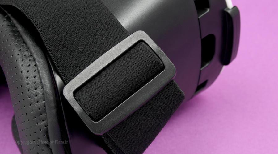 عینک واقعیت مجازی هویت مدل HV-V01