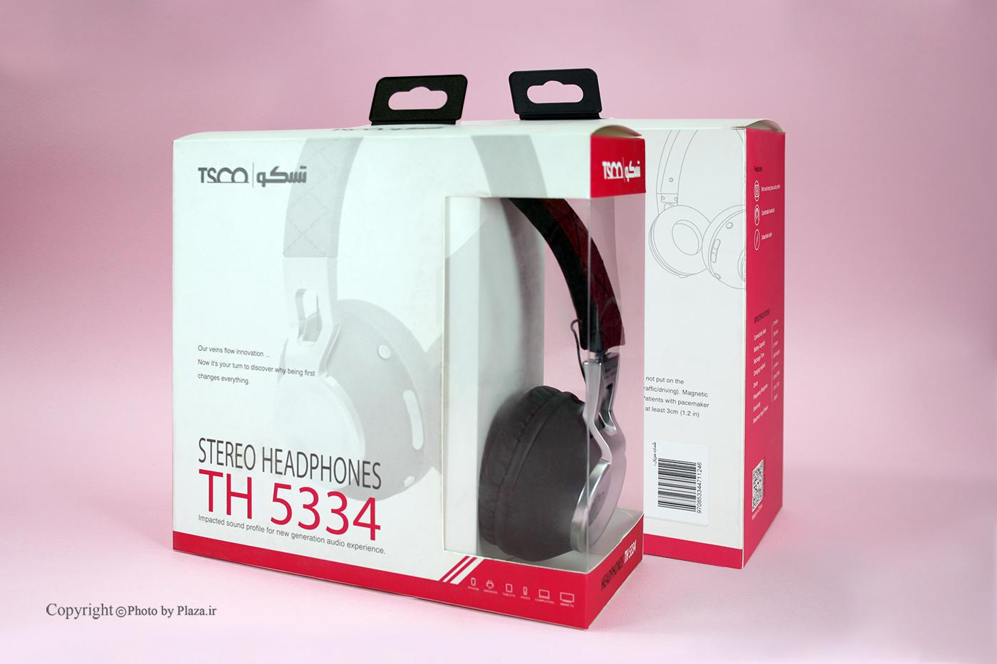هدست مدل TH 5334