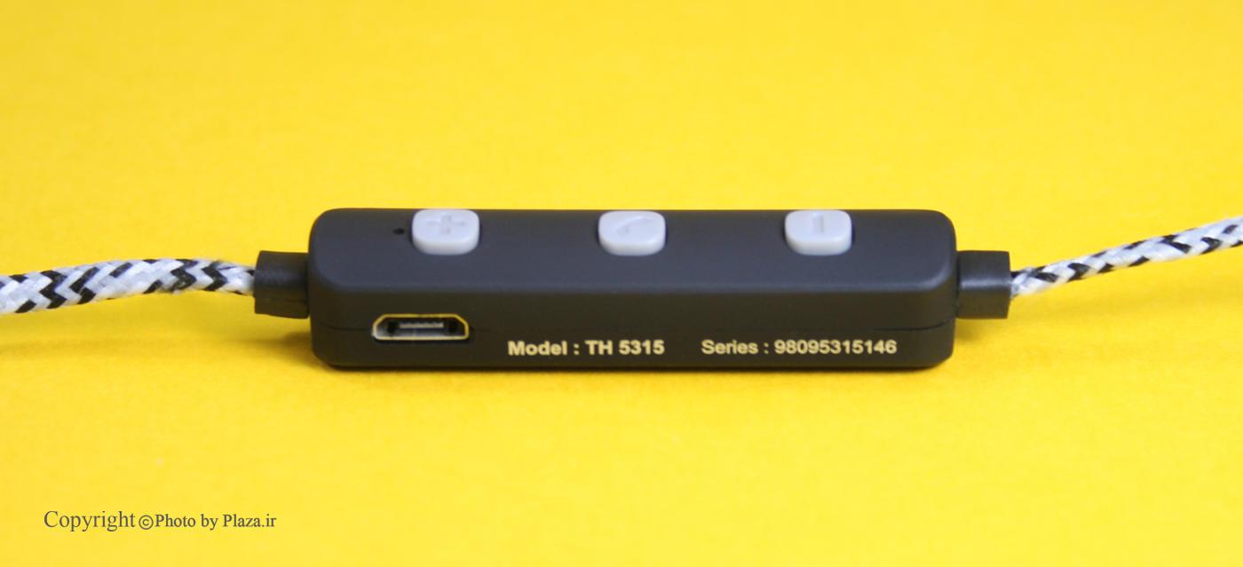 هدست بلوتوث تسکو مدل TH 5315