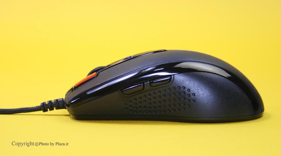 ماوس گیمینگ a4tech x7 xl-750bk