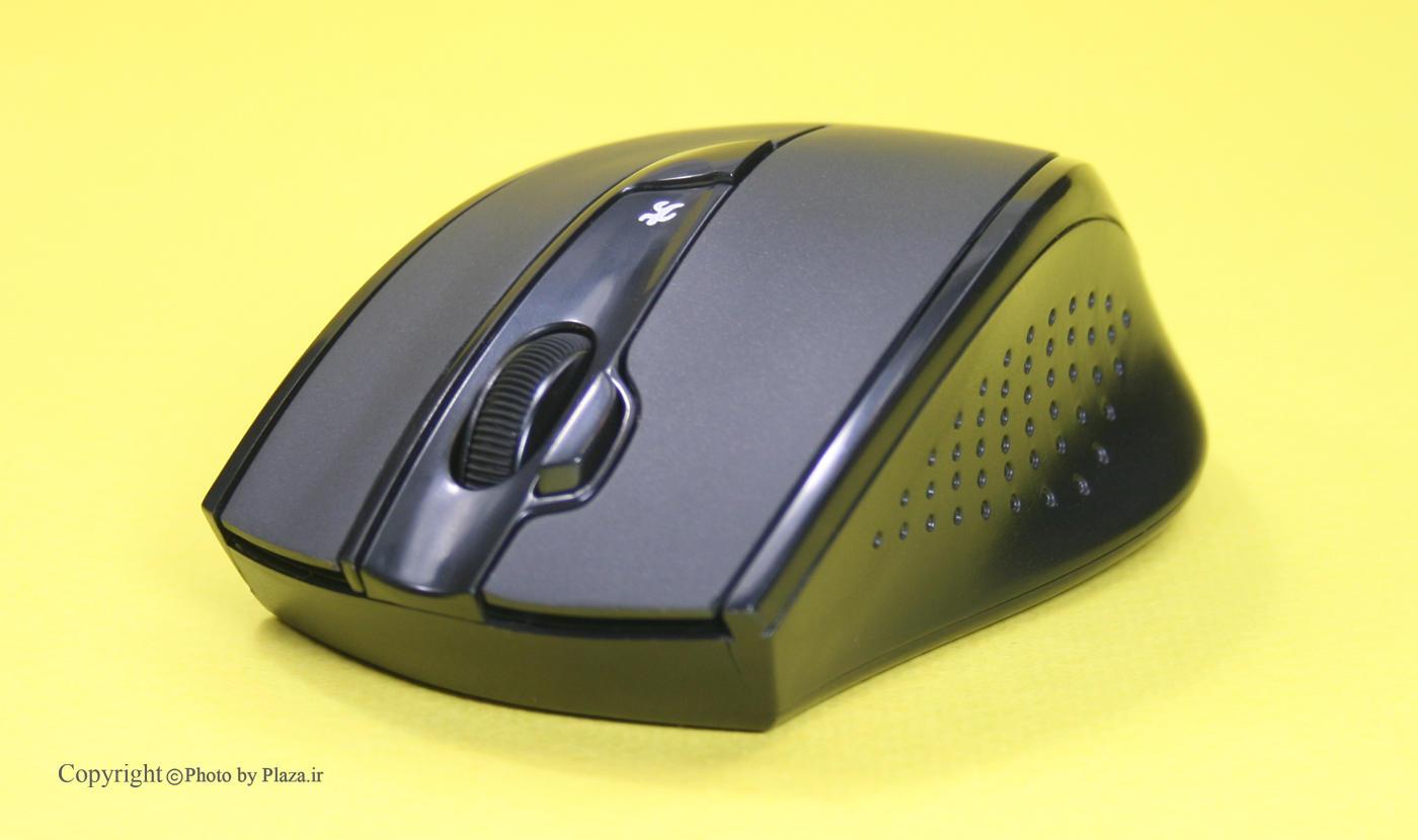 ماس ای فورتک مدل 9300F