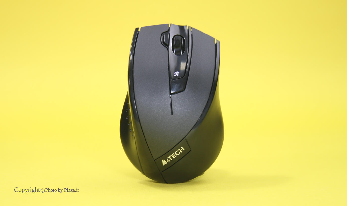 ماوس ای فورتک 9300F