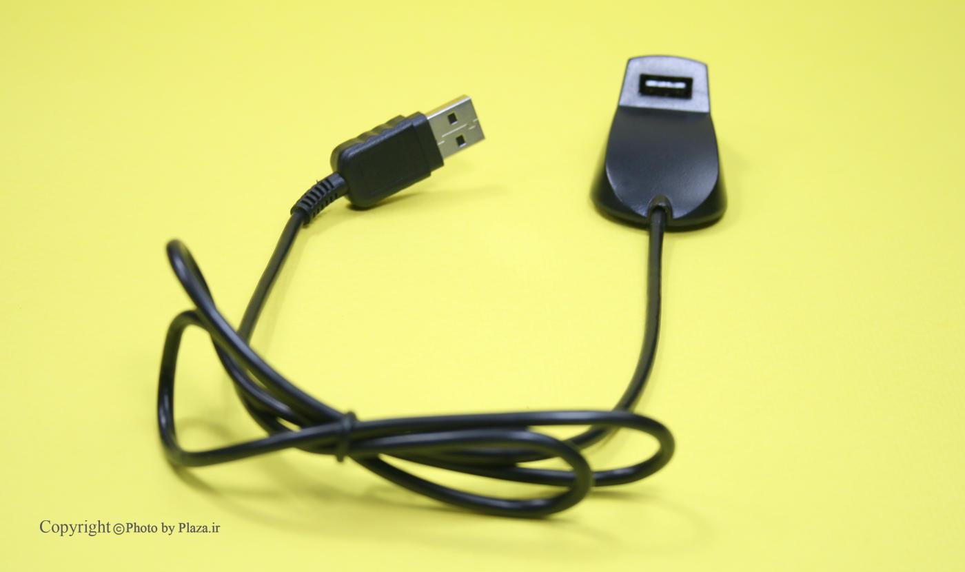 صفحه کلید و ماوس A4tech 9300F
