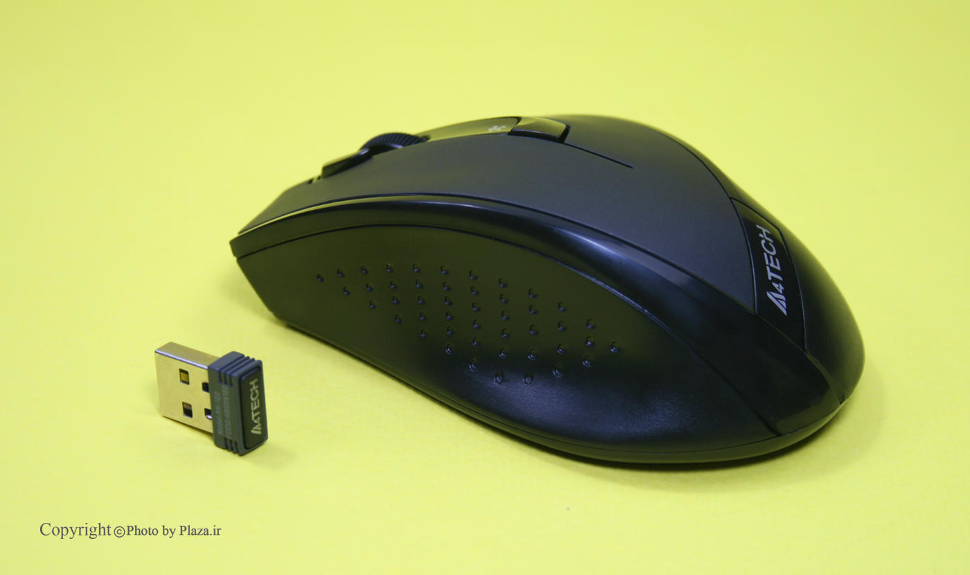 دانگل ماوس A4tech 9300F