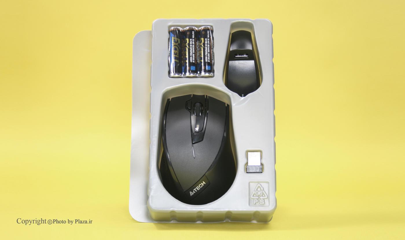 کیبورد و ماوس A4tech 9300F