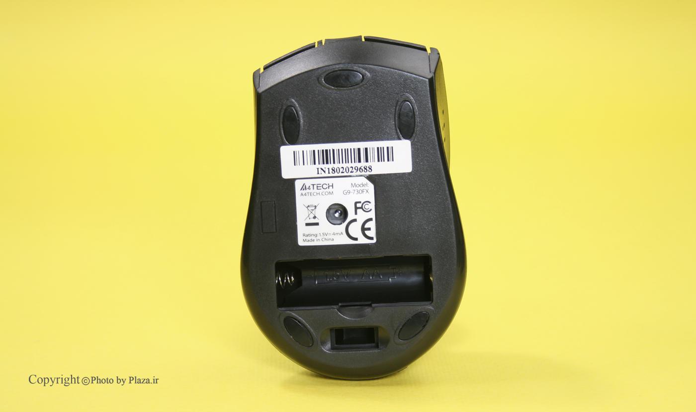 ماوس A4tech 9300F