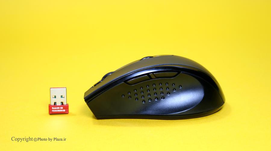 ماوس بی سیم a4tech g10-770f