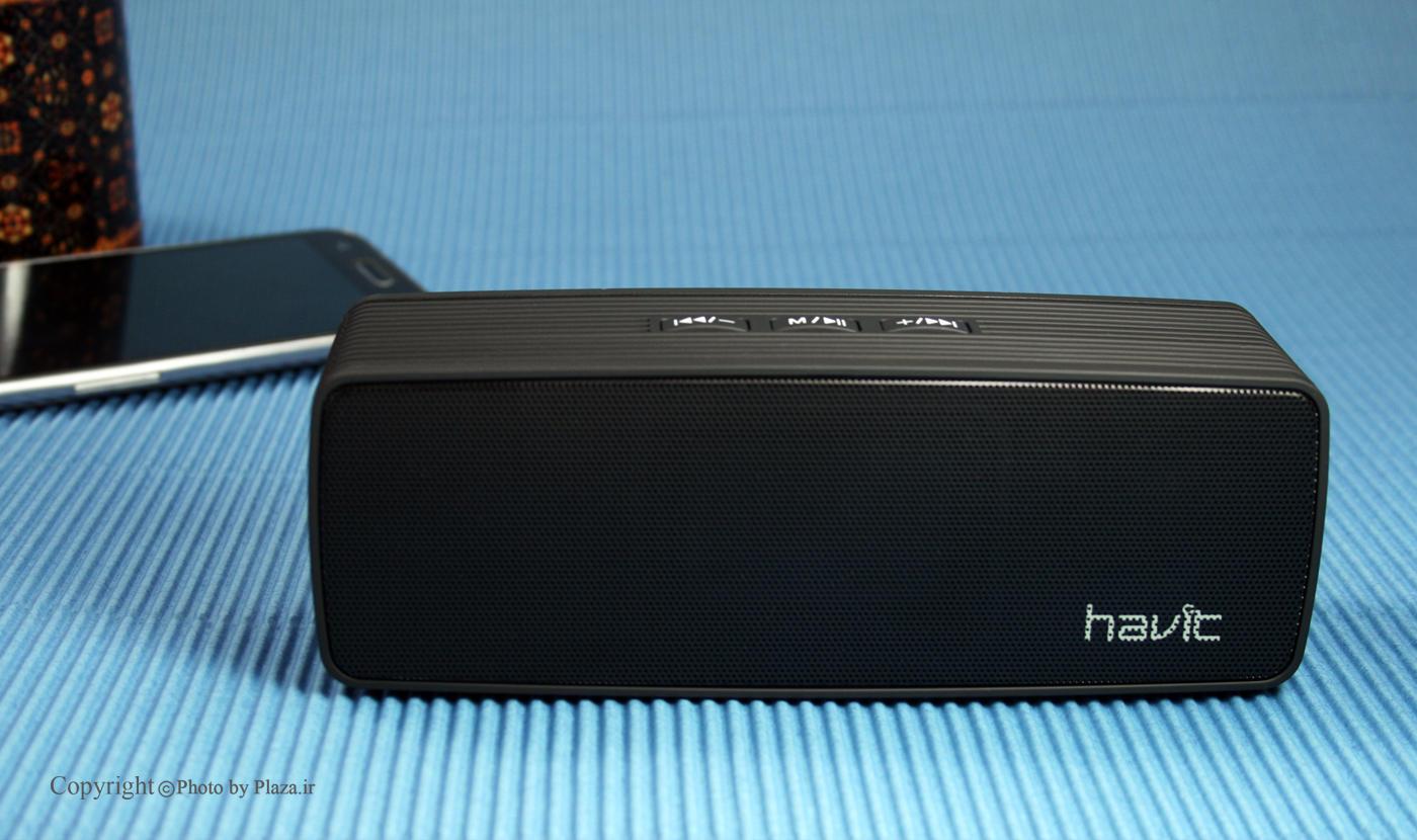اسپیکر بی سیم مدل HV-SK570BT