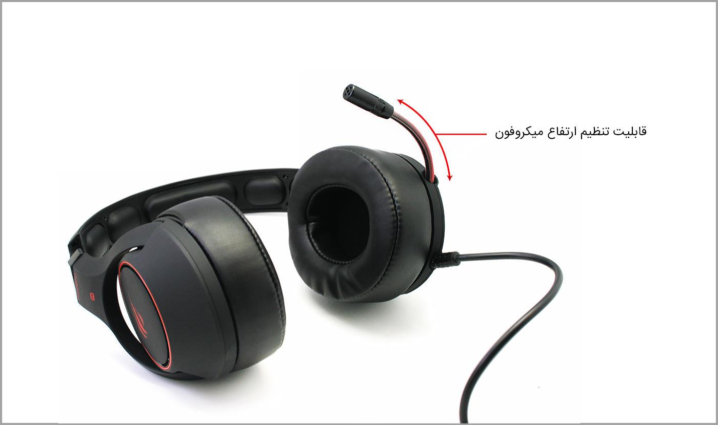 مدل HV-H2260U