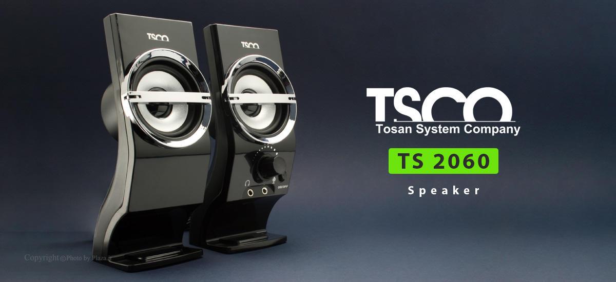 اسپیکر تسکو مدل TS 2060