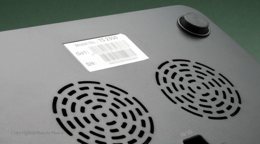 اسپیکر فلش خور تسکو مدل TS 2350