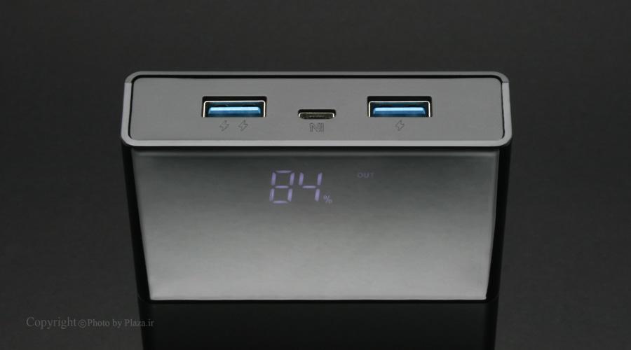 شارژر همراه تسکو مدل TP 874L