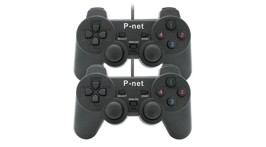 گیم کنترلر پی-نت G.P.X5