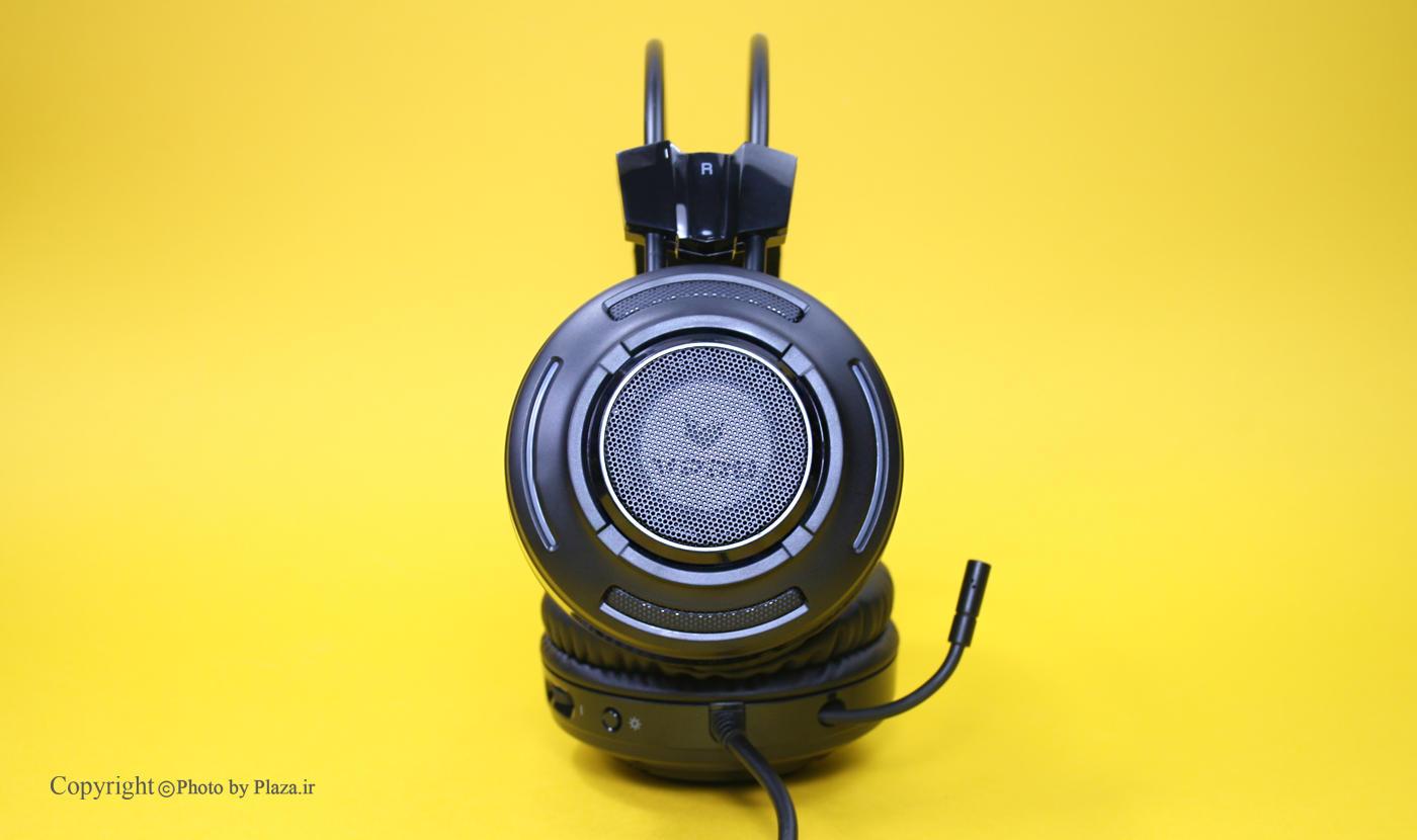 هدست گیمینگ مدل VH200 رپو