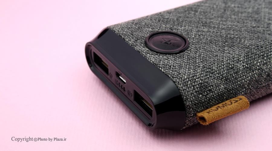 شارژر همراه روموس مدل Pocket