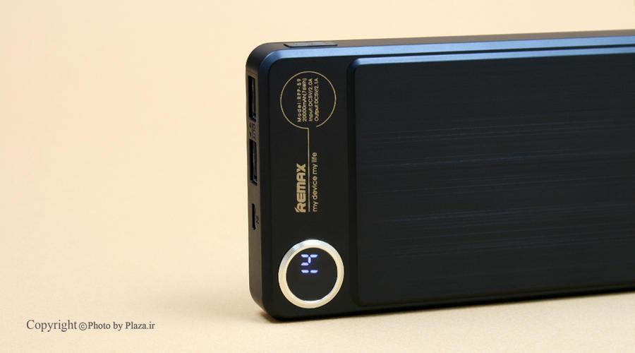 پاور بانک ریمکس مدل RPP-59