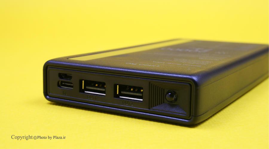 پاور بانک ریمکس مدل RPP-73 Linon Pro