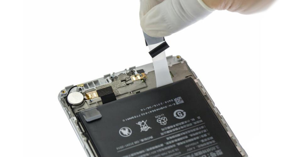 باتری xiaomi mi max bm 49