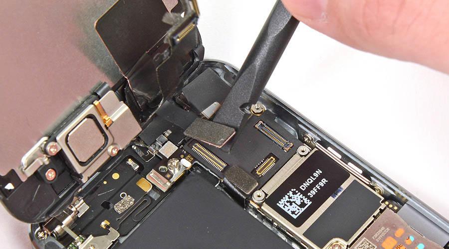 باتری اورجینال اپل آیفون 5s