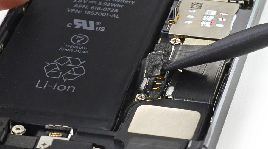باتری گوشی iphone 5s